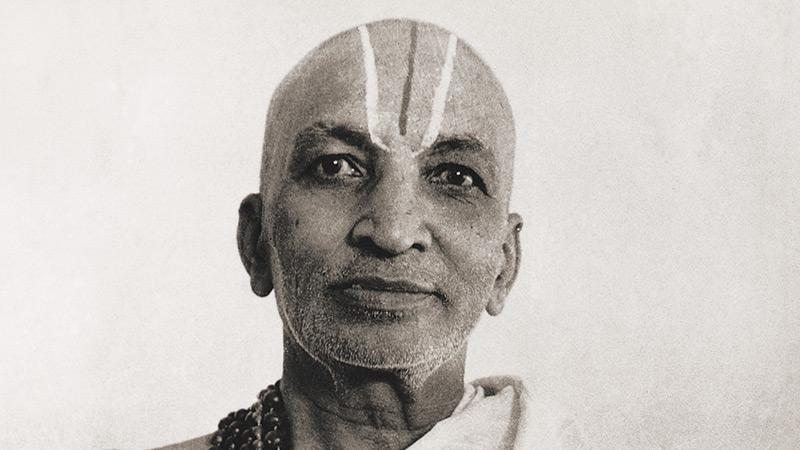 Krishnamacharya - yoga-ashtanga.fr